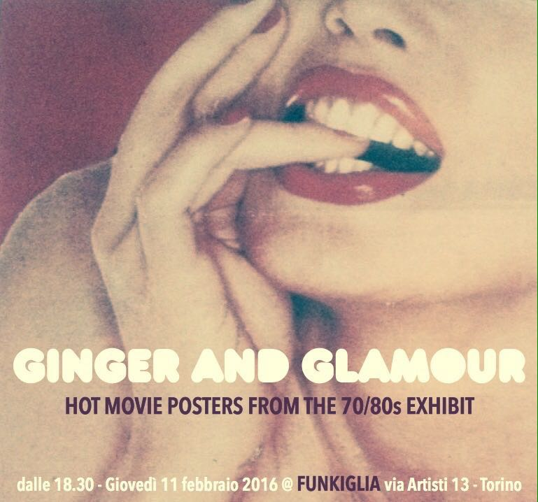 Ginger & Glamour
