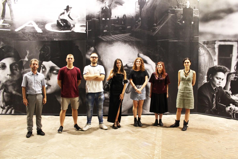 Paratissima - Torino creativa