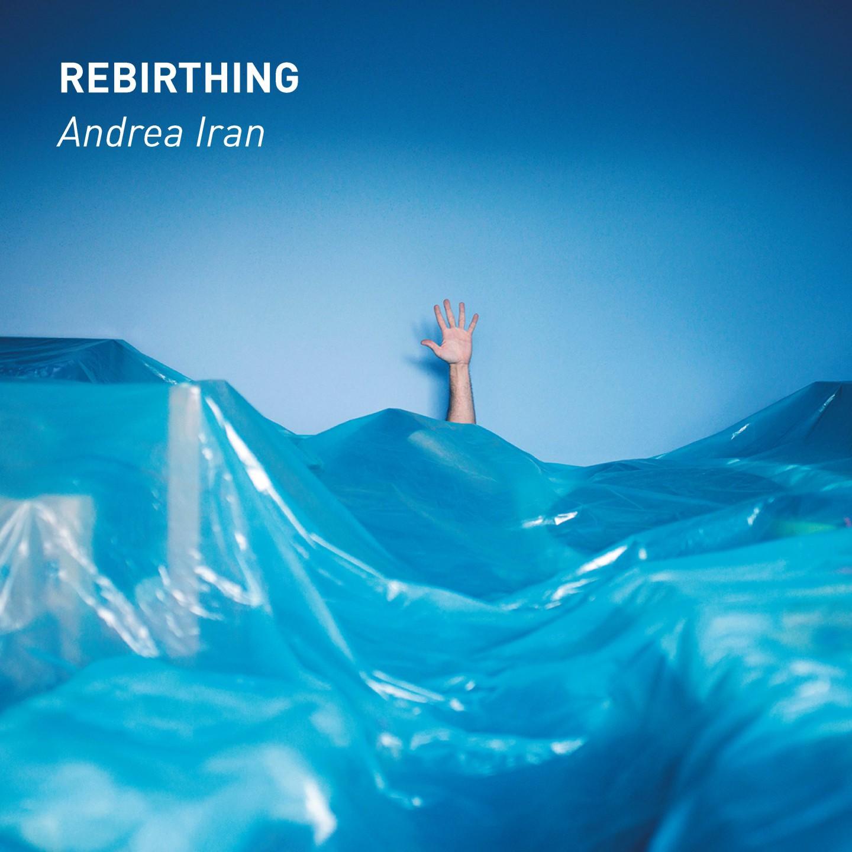 Andrea Iran